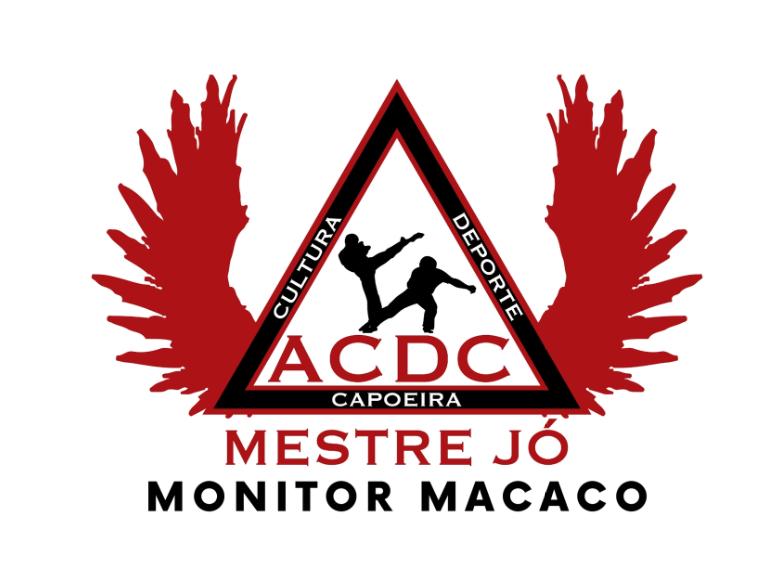 Capoeira Manchester Logo