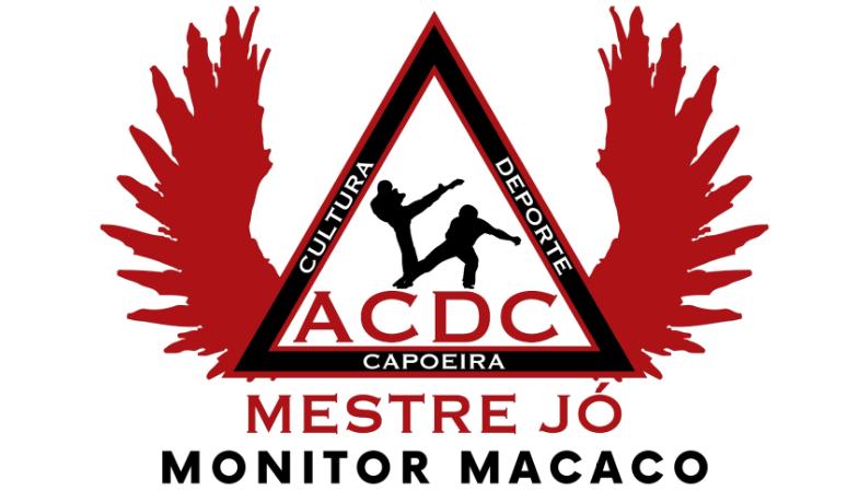 Capoeira Manchester – Monitor Macaco ACDC Mestre Jo